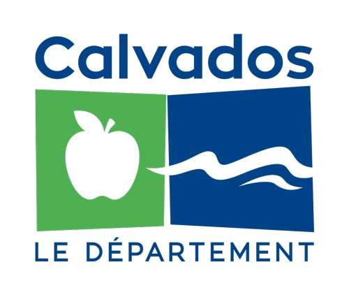 logo departement du calvados