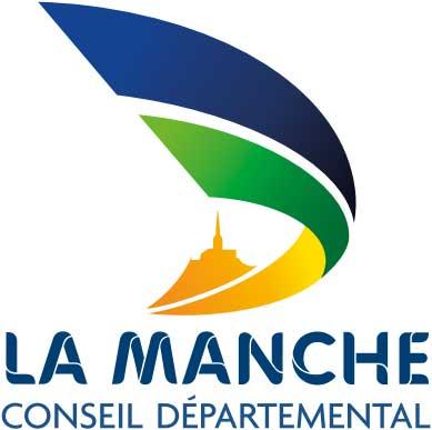 logo departement manche